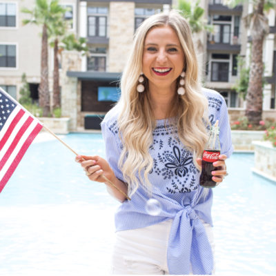 Fourth of July Inspiration