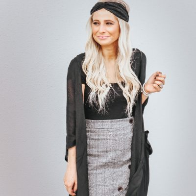 Skirt for Work or Play & A Giveaway